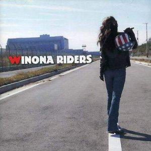 Image for 'WINONA RIDERS~月の裏側~'