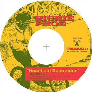 Image for 'Heartical Behaviour 45'
