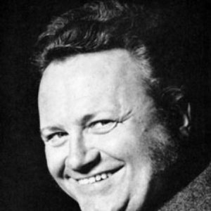 Image for 'Harry Secombe'