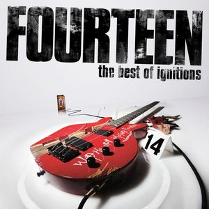 Image pour 'FOURTEEN -the best of ignitions-'