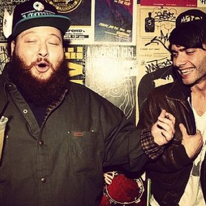 Bild für 'Action Bronson & Party Supplies'