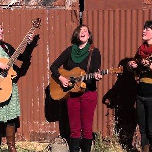 Image pour 'The Mae Trio'