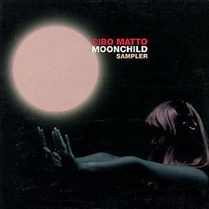 Image pour 'Moonchild (Sampler)'