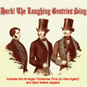 Image for 'The Laughing Gentries Sing'