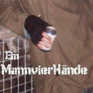 Image for 'Ein MannvierHände'