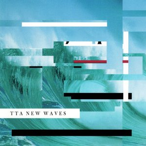 Image for 'The Tough Alliance - New Waves'
