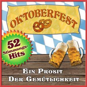 Image for 'Oktoberfest - Ein Prosit der Gemütlichkeit'