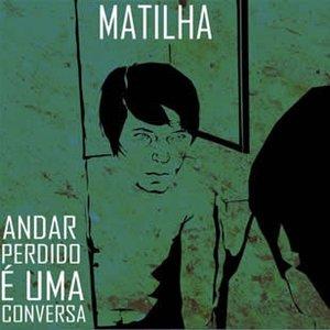 Image for 'Andar Perdido É Uma Conversa'