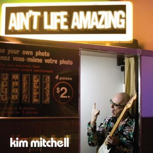 Image for 'Ain't Life Amazing'