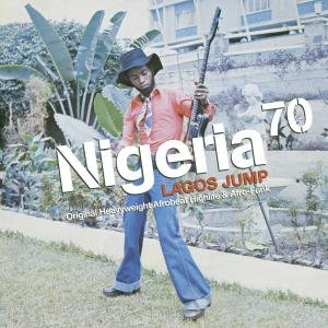 Image for 'Tony Tete Harbor & The Star Heaters Of Nigeria'