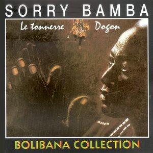 Image for 'Le Tonerre Dogon'