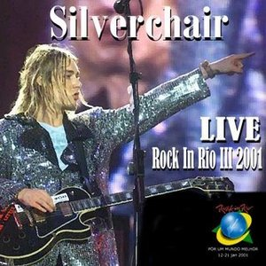 Image for 'Rock in Rio 3'