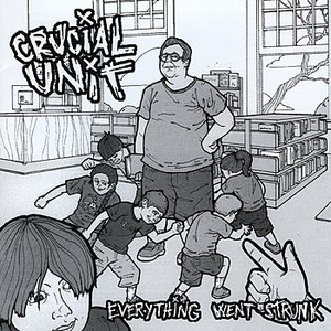 Immagine per 'Everything Went Strunk'