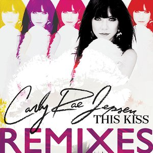 Image for 'This Kiss (Remixes)'