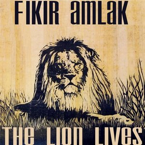 Image for 'The Lion Lives'