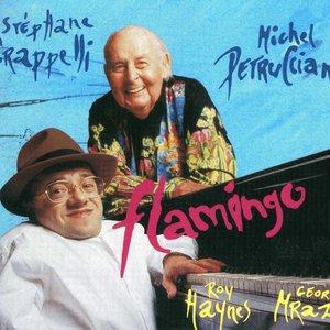 Image for 'Flamingo'