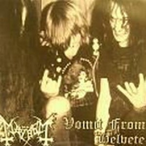 Image for 'Vomit from Helvete'