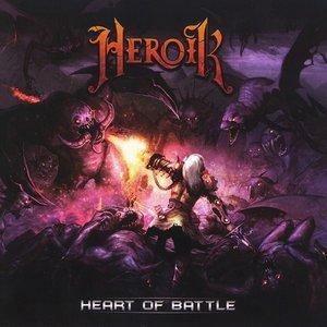 Image for 'Heart Of Battle'
