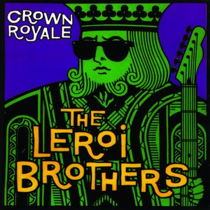 Image for 'Crown Royale'