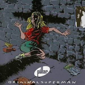 Image for 'Original Superman'