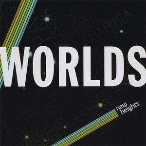 Image for 'Worlds'