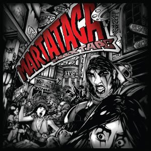 Image for 'Martataca Mixtape'