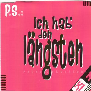 Image for 'Ich hab den längsten'