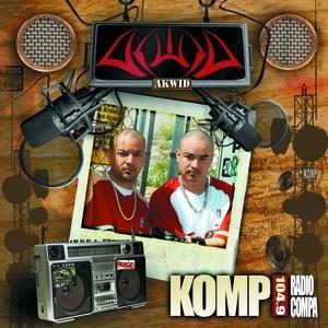 Image for 'KOMP 104.9 Radio Compa'