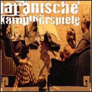 Image for 'Kieferorthopädie'