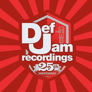 Image for 'Def Jam Recordings 25th Anniversary'