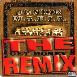 Imagen de 'Gettin' Money (The Get Money Remix)'