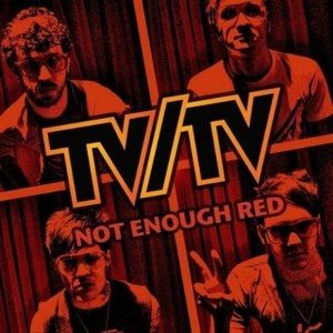 Immagine per 'Not Enough Red'
