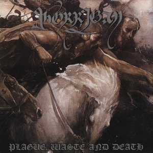 Image for 'Plague, Waste And Death'