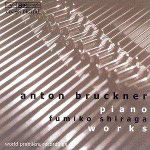 Image for 'Bruckner: Piano Works'