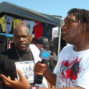 Image pour 'KRS-One and Bumpy Knuckles'