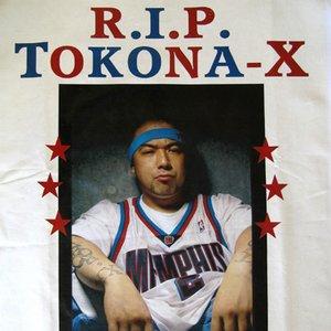 Image for 'tokona-x'