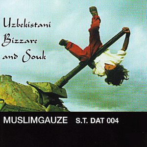 Image for 'Uzbekistani Bizzare And Souk'