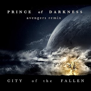 Image for 'Prince of Darkness 'avengers' Remix'