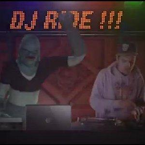 Image for 'DJ Renato Alexandre feat. DJ Ride'