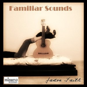 Image for 'Familiar Sounds'