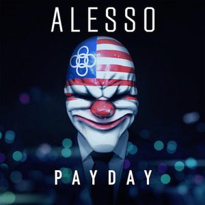 Image for 'PAYDAY'
