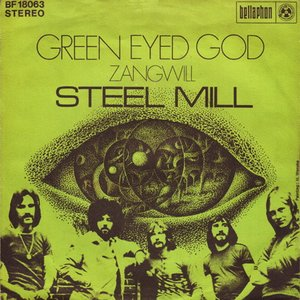 Image for 'Steel Mill'
