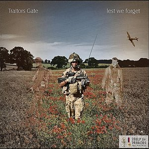 Image for 'Lest We Forget'