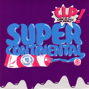 Image for 'Supercontinental'