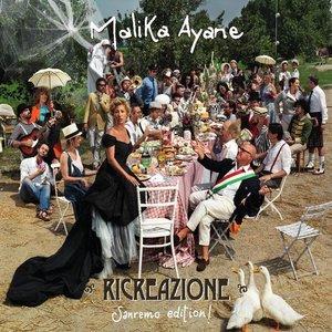 Image for 'Ricreazione: Sanremo Edition'