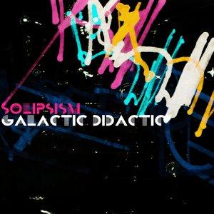 Immagine per 'Galactic Didactic'