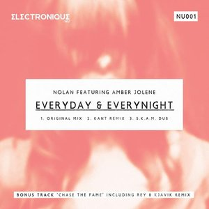 Image for 'Everyday & Everynight EP'
