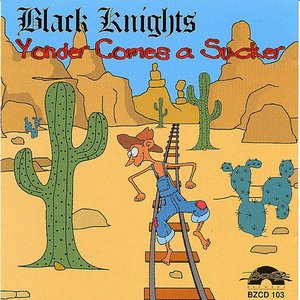 Image for 'Yonder Comes A Sucker'
