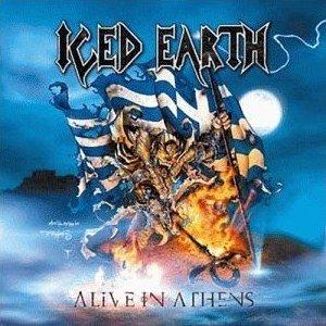 Image for 'Alive in Athens (disc 3: Bonus disc)'
