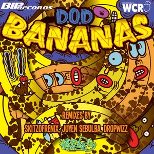Image for 'Bananas Remixes'